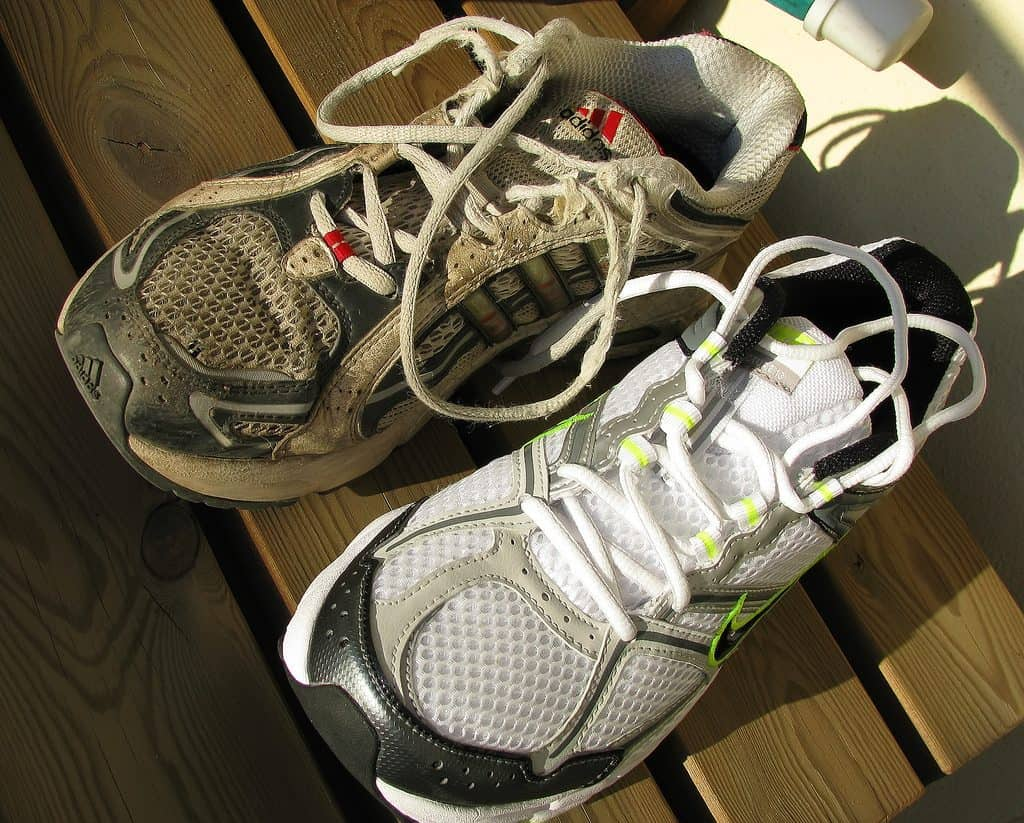 Common Questions How Important Is It To Replace My Running Shoes