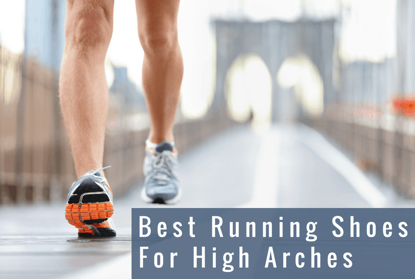 d724a7dbe4b9 Best Running Shoes for High Arches in 2019 - The Wired Runner
