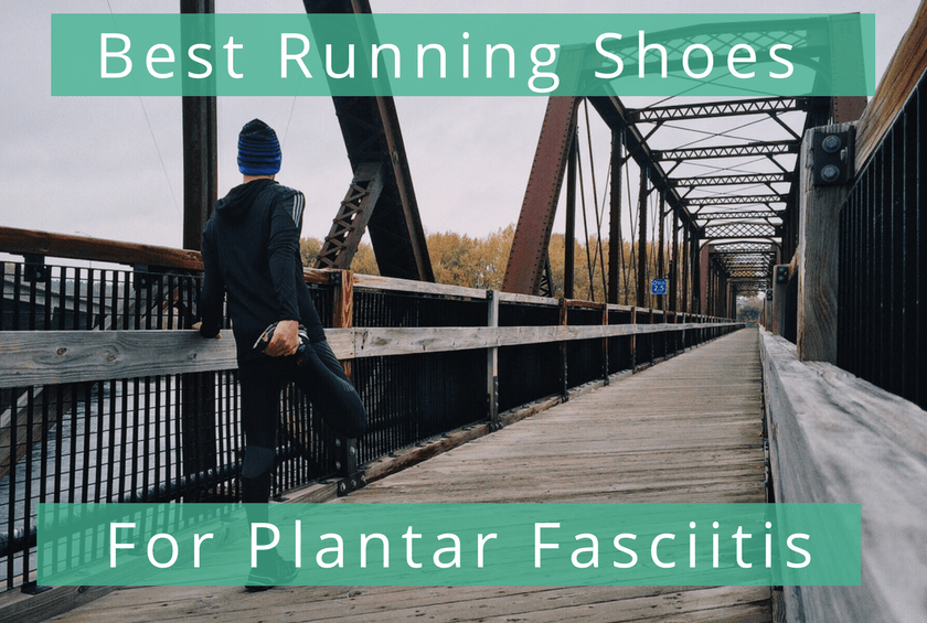 8ac16ac4087c Best Running Shoes for Plantar Fasciitis in 2019 - The Wired Runner