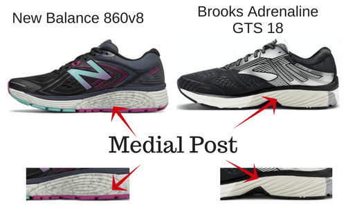 premium selection d6583 33470 But this doesn t mean the wear on a stability shoe won t provide any useful  information. If the wear pattern is fairly even, it means you should  probably ...