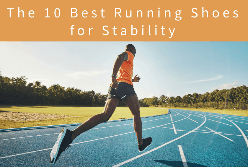 best running shoes for stability
