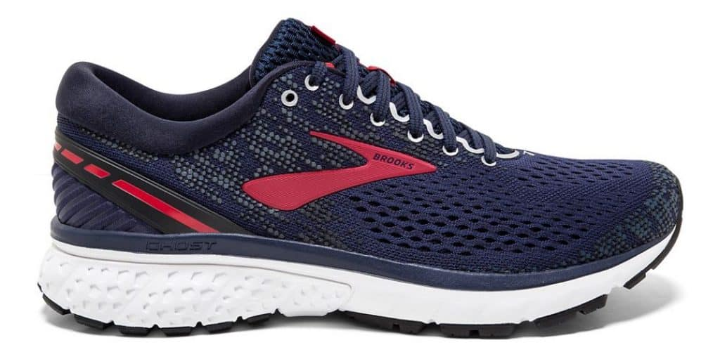 2477041ac1b63 These shoes from Brooks are probably not the best choice for sprinters or  people looking for the most lightweight shoe but they can still hold their  own ...