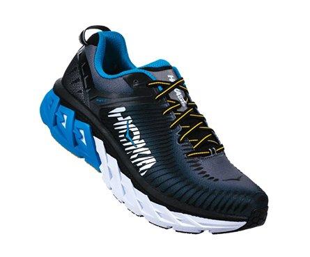 Best Hoka Running Shoes For Flat Feet