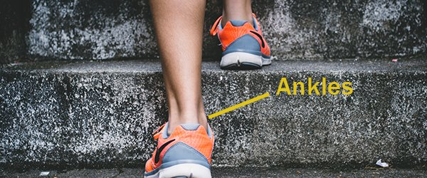 how to strengthen ankles 10 exercises for runners