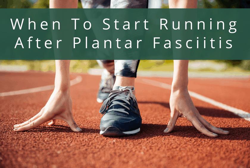 58a802772ddf When to Start Running After Plantar Fasciitis - The Wired Runner