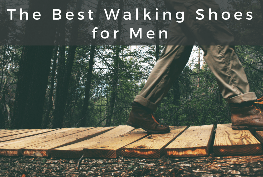Best Shoes For Walking At Work And On A Treadmill