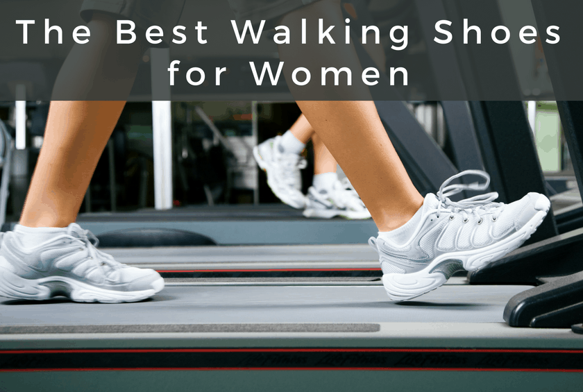6fff551bfd5 The Best Walking Shoes for Women in 2019 - The Wired Runner