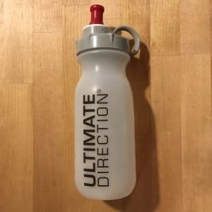 ultimate direction water bottle