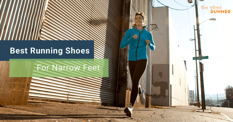 10 Best Shoes for Narrow Feet Reviewed & Rated in 2020