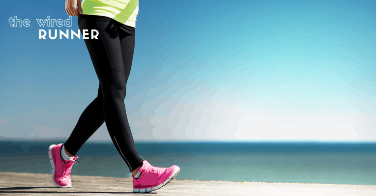 Can Running Shoes Be Used for Walking