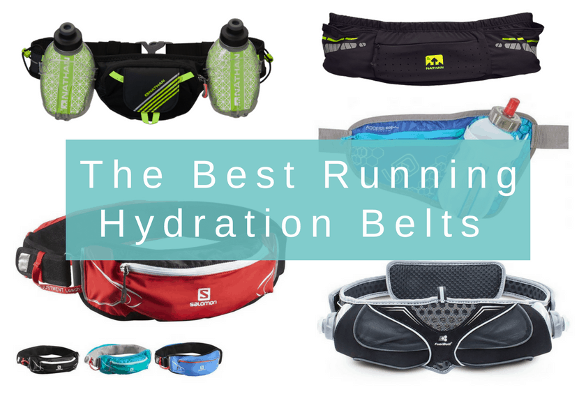 72dab7e28524 The Best Running Hydration Belts in 2019 - The Wired Runner