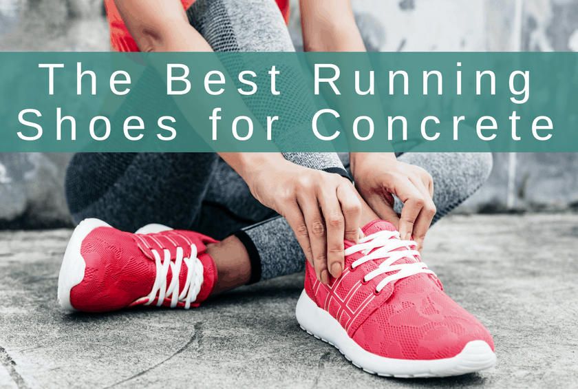 The Best Running Shoes For Concrete In 2019 The Wired Runner