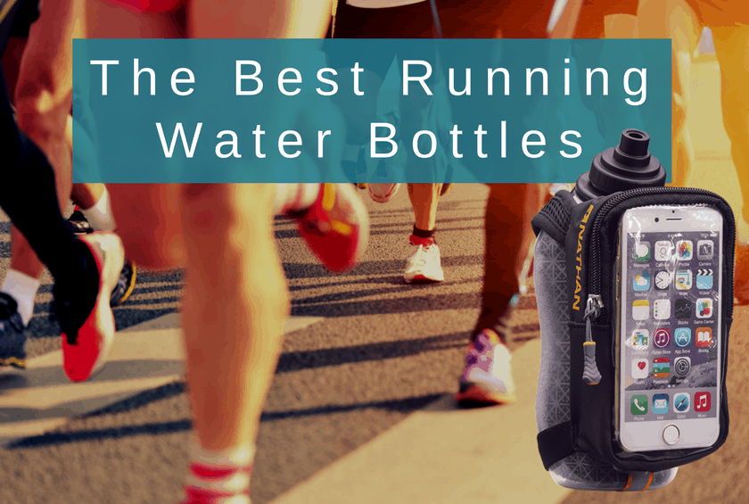 Best Running Water Bottles
