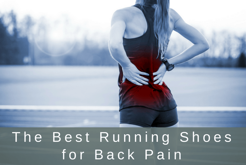 The Best Running Shoes for Back Pain in