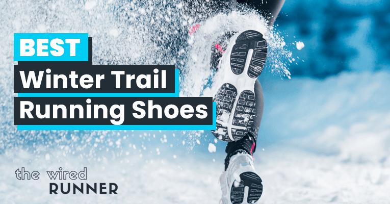 best winter running shoes 2018