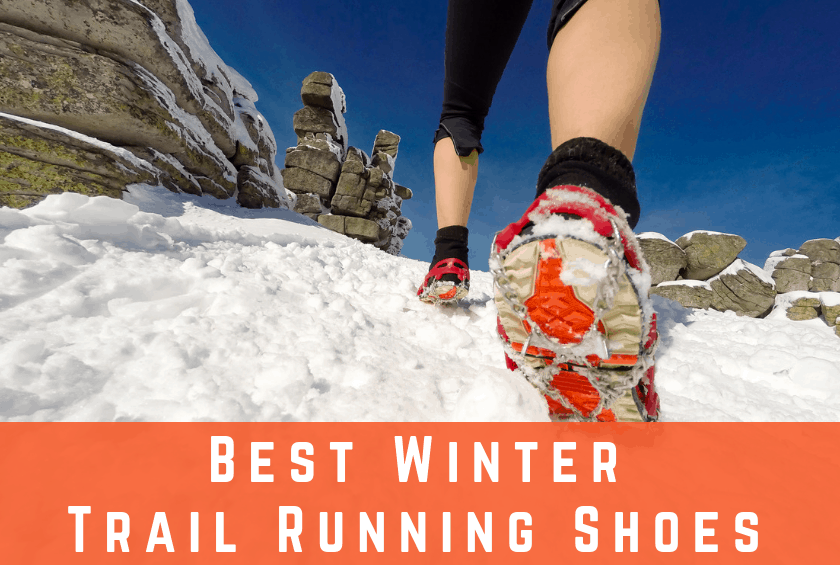 bd74025960c Best Winter Trail Running Shoes in 2019 - The Wired Runner