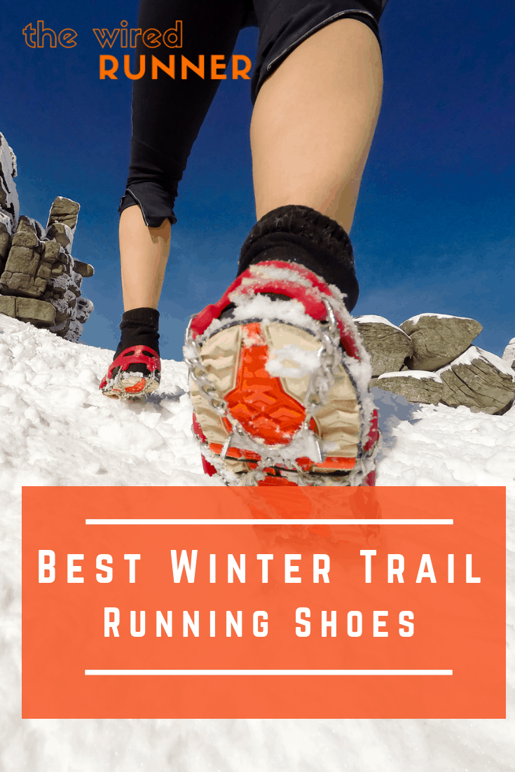 Stay warm and dry this winter with the best trail running shoes for winter. These shoes are waterproof and offer great traction in the snow and ice.