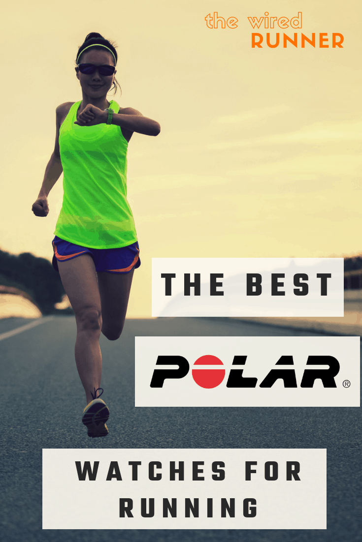Polar watches are known for their heart rate monitoring and athlete-specific training features. The best Polar running watches track heart rate and also use GPS to monitor your runs. This article explores the best Polar running watches available right now.