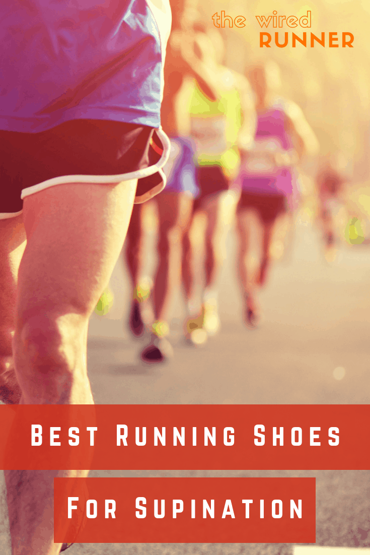 Runners who supinate roll on the outside of their feet while running. The right kind of running shoes help by providing cushioning and structured support. This article reviews ten of the best running shoes for supination.
