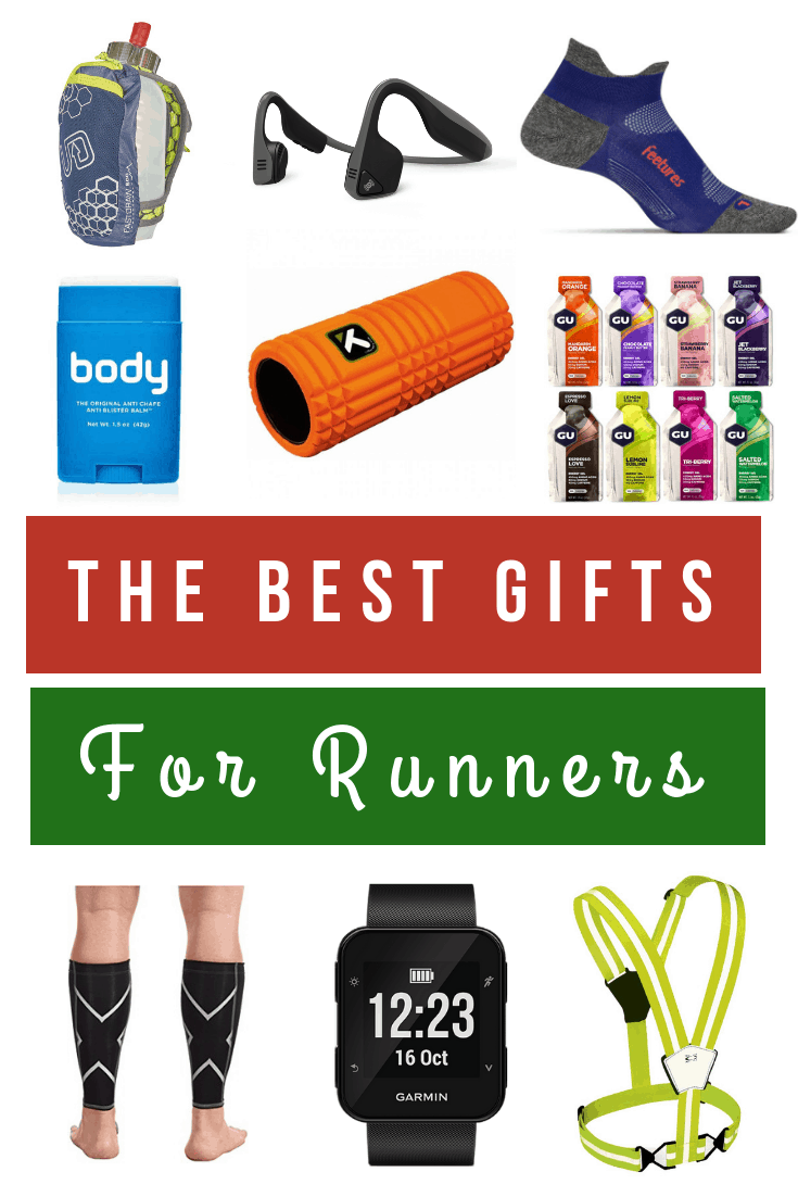 Find the perfect gift for the runner in your life! We've rounded up the best gifts you can give a runner. Regardless of experience or your budget, you'll find a great gift in our runner gift guide.