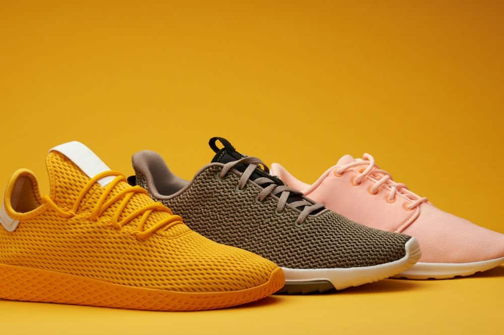 EVA Sole vs Rubber Sole Which Is Better for Your Running Shoes