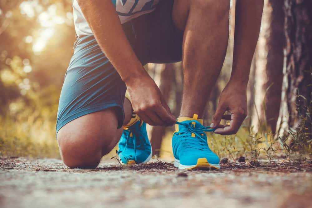 What Is a Neutral Running Shoe The Basics of Buying Neutral Running Footwear