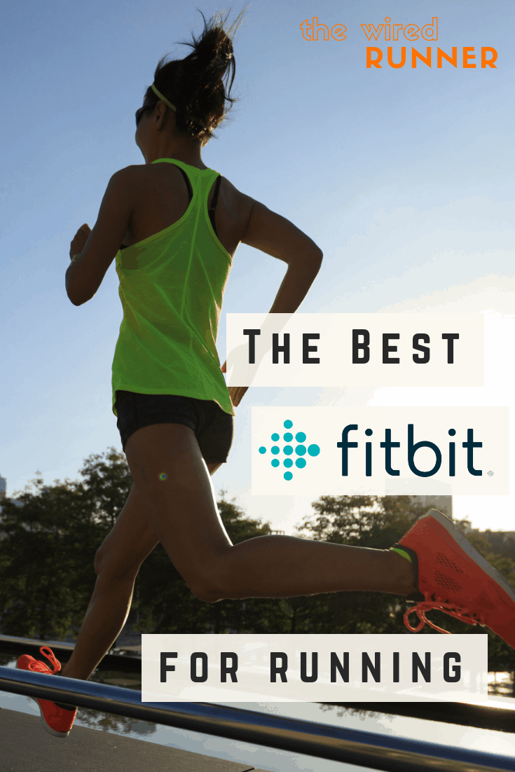 Find out which Fitbits are best for running. While Fitbit is known more as a fitness tracker than a dedicated running watch, they do have some models that do well as both! Check out this article to find the best Fitbits for running.