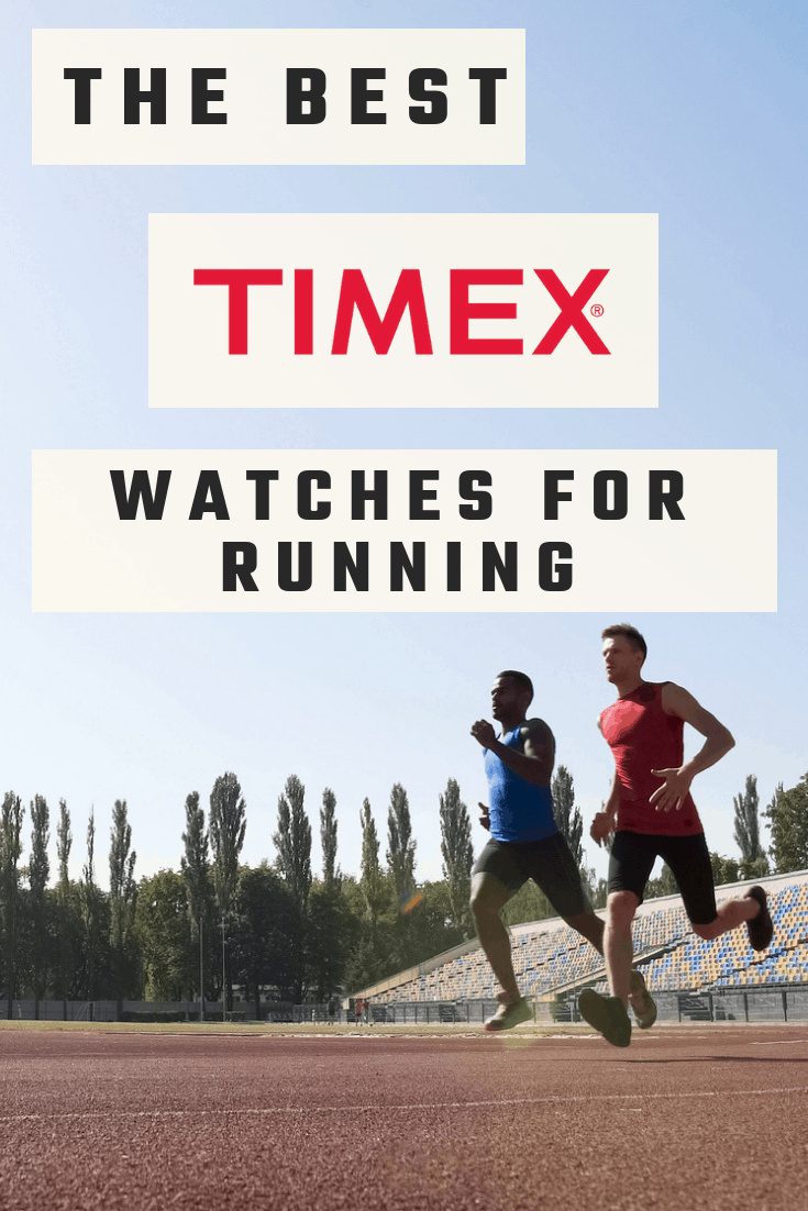 When you just need a basic timer for a running watch, look no farther than Timex. They make the best chronograph watches for running. We've compiled a list of the best Timex running watches. Based off their popular Ironman series, we've rounded up a watch for every runner's need and budget.
