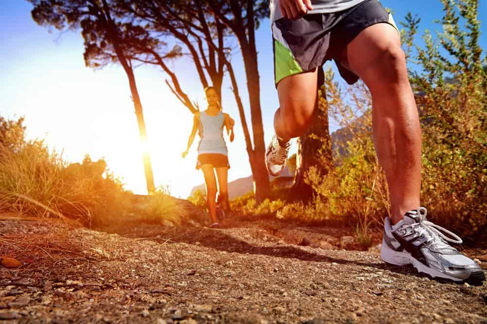 WhatAreTrail Running Shoes: The Top Characteristics