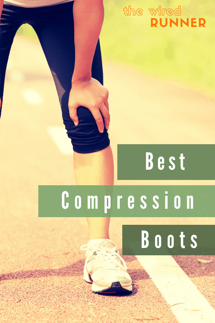 Recover faster with the compression boots. These medical-grade boots will help you feel better and get you prepared for your next workout. Check out this article with the best compression boots available today.