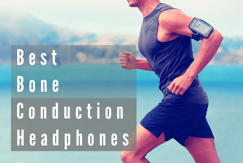 1fcb8cbe688 The Best Bone Conduction Headphones in 2019. Ben Drew. If you're like most  runners, you know how much a great playlist can help you maximize your  workouts.