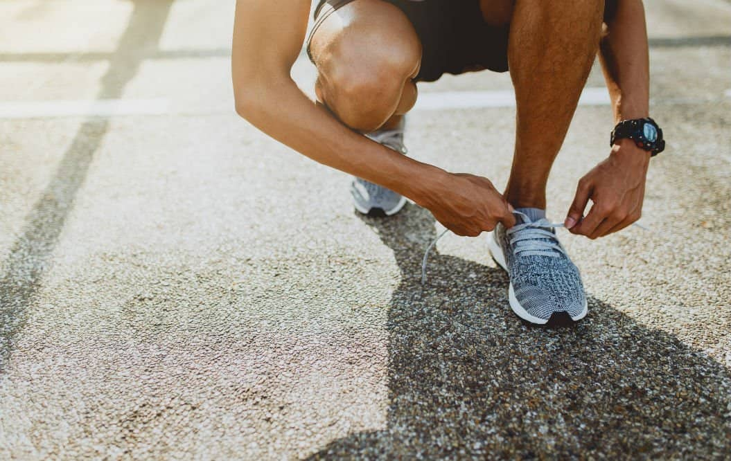How to Lace Running Shoes for Numb Toes and Other Conditions