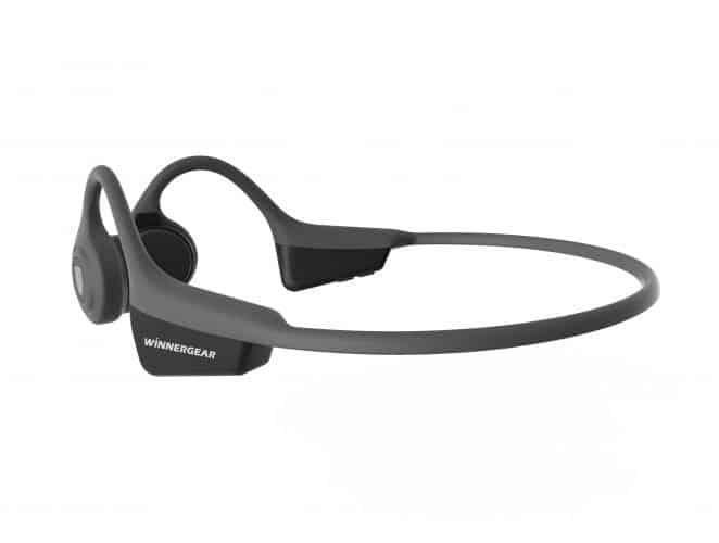 Crane bone conduction headphones