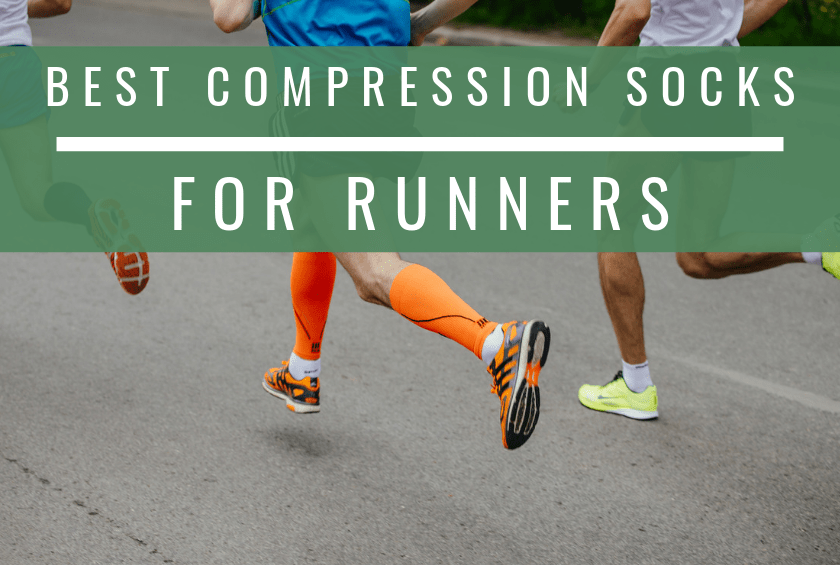 Best Compression Socks for Runners in