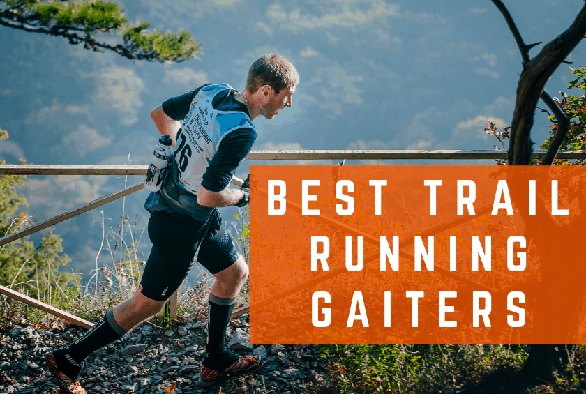 3202a1bb947 Best Trail Running Gaiters in 2019 - The Wired Runner