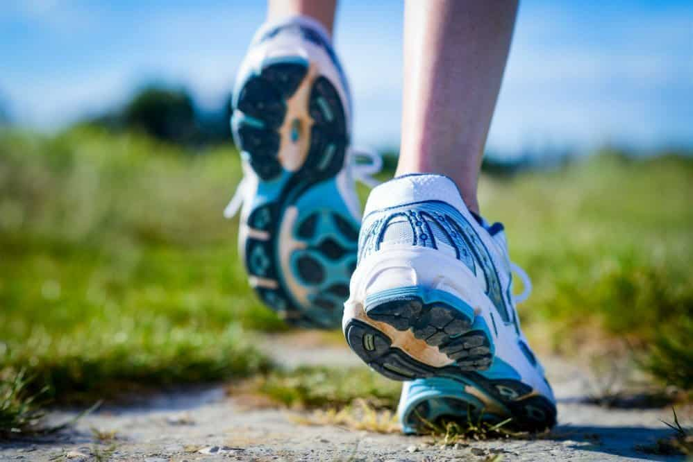How Much Do Running Shoes Weigh?