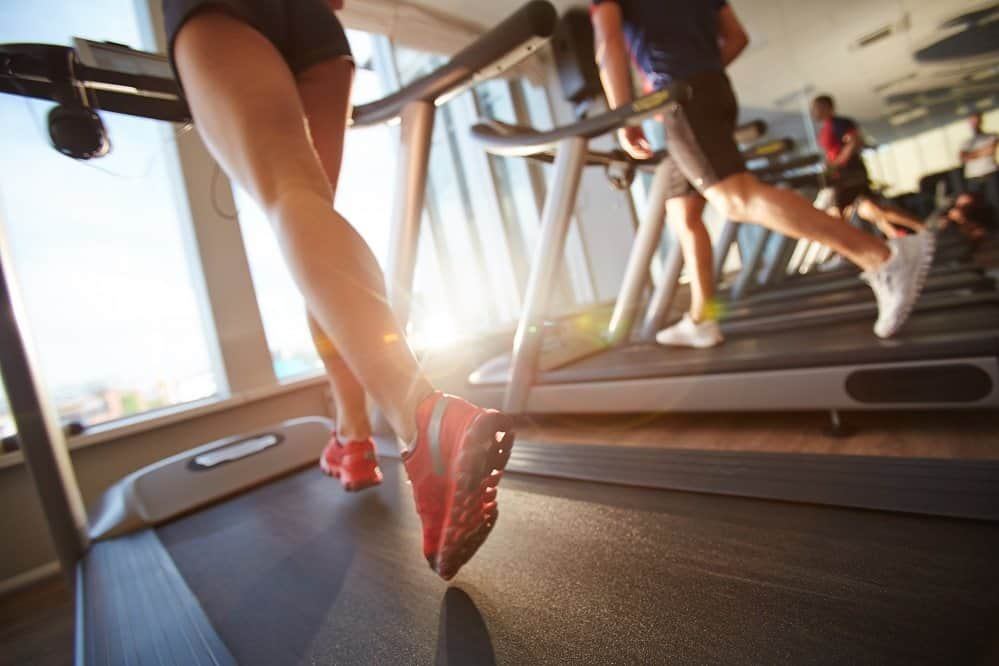 What Muscles Does the Treadmill Work?