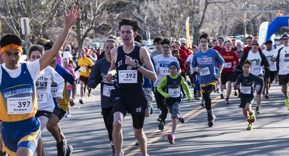 5k Race for beginners