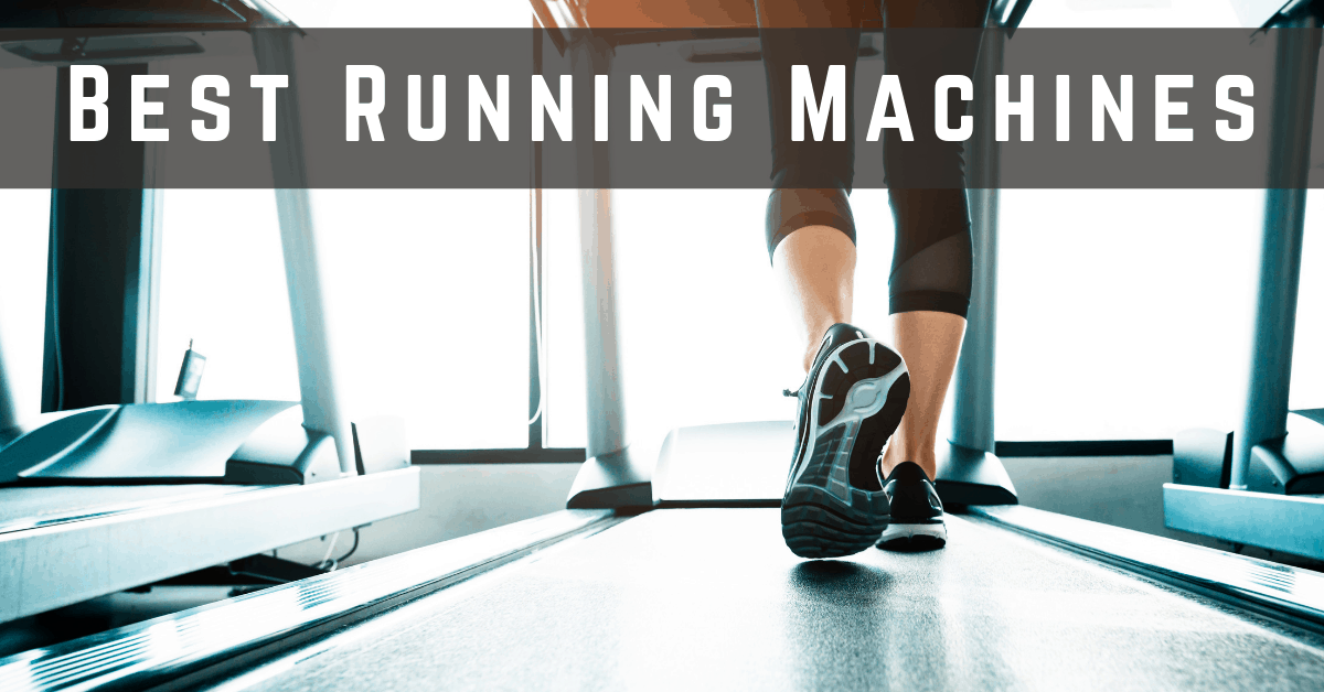 best treadmills for running