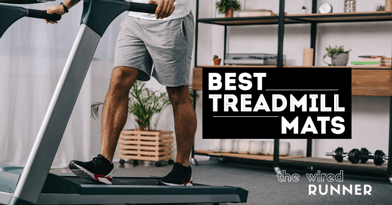 Best Treadmill Mats In 2020 The Wired