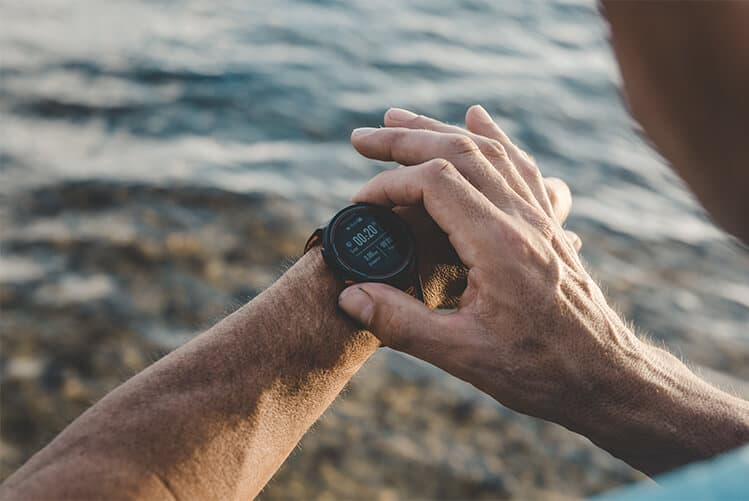 coros pace watch review