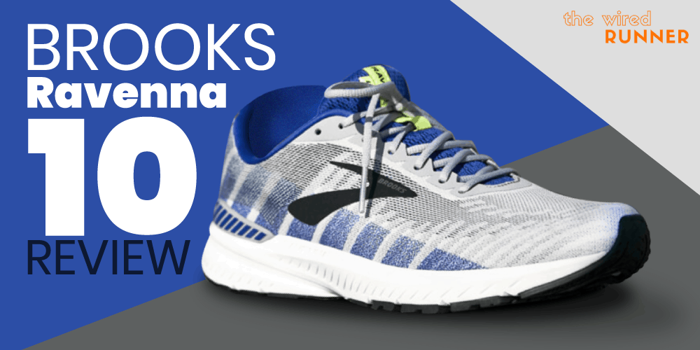 Brooks Ravenna 10 Running Shoe