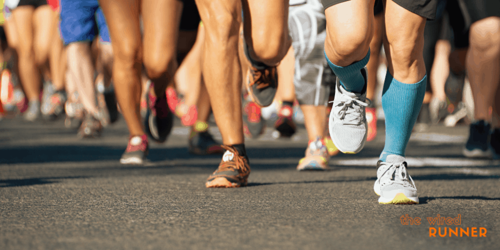 best race running shoes and flats