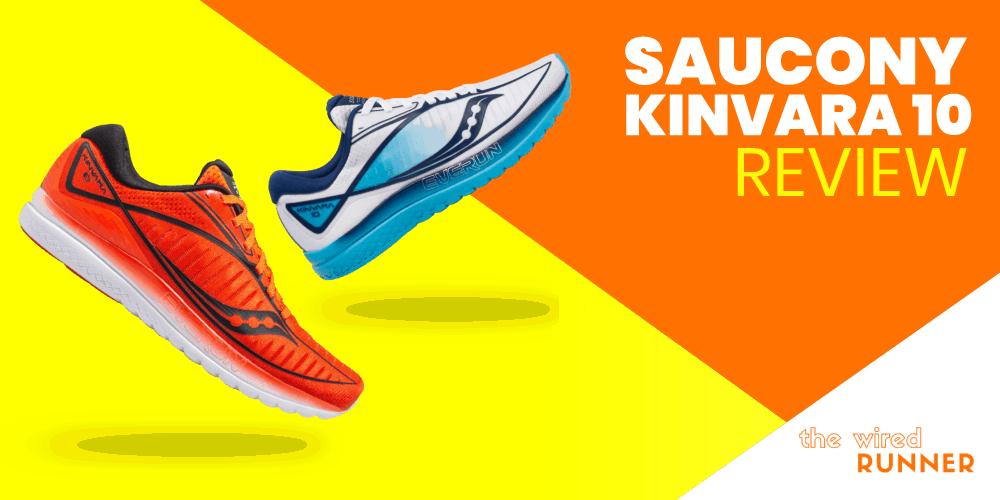 Saucony Kinvara Review