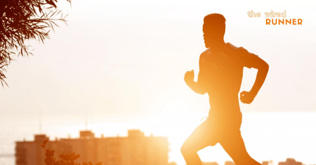 ¿Hay algún beneficio al correr en celo?