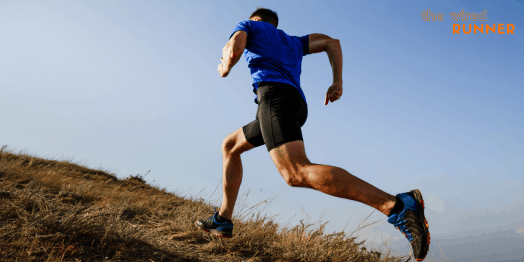How to train on hills for runners