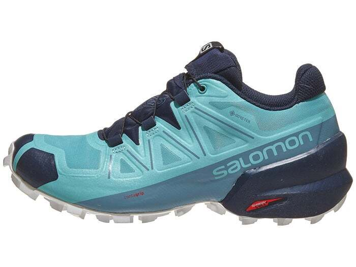 The Best Running Shoes for Ice and Snow