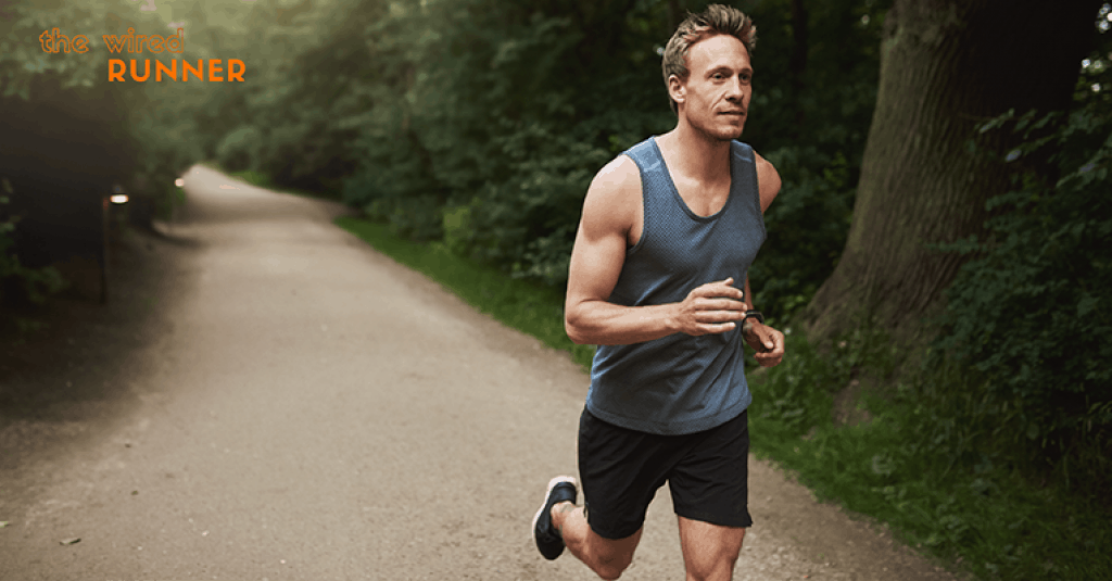 Vitamins and Nutrients Benefits for Runners