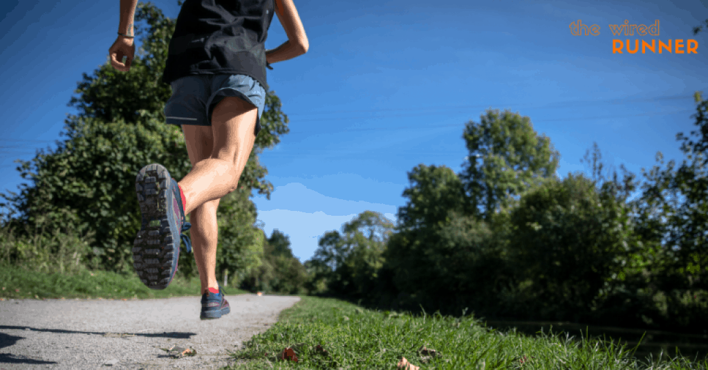Heel To Toe Drop What Is It And What To Look For In Running Shoes The Wired Runner