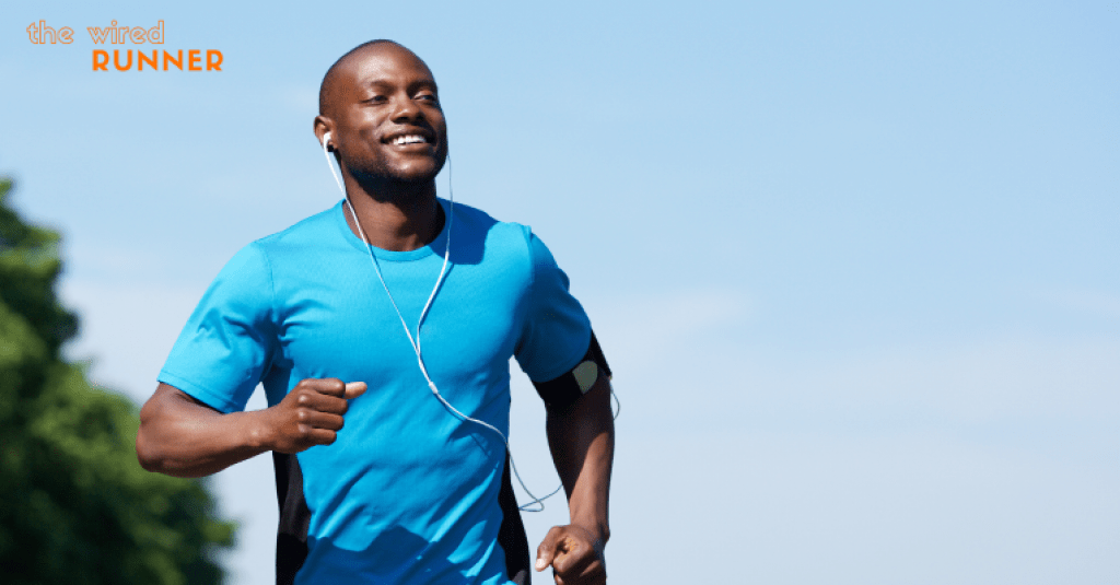 best way to listen to music while running